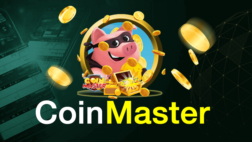 Hack Coin Master Free Spin แฮก เกม 2020